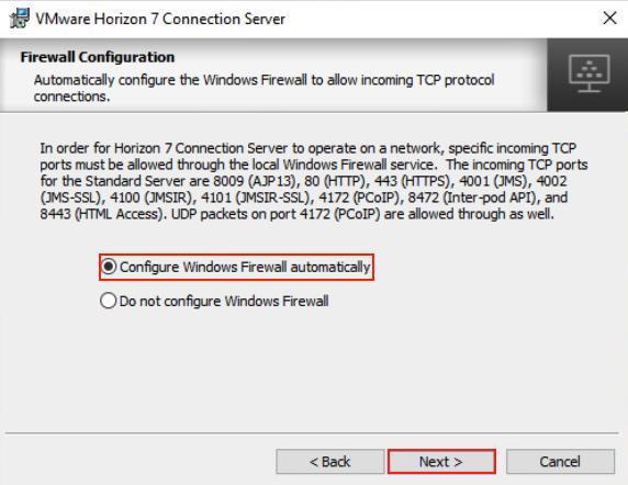VMware Horizon 7 9 Installation and Configuration – End User